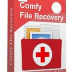 Comfy File Recovery 5.1 crack full version + activated key 2021