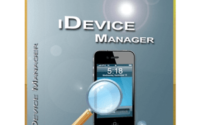iDevice Manager Pro Crack V10.5.0.0 License Key [2020]