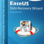 EaseUS Data Recovery Wizard 13.7 Crack + License key Full Version 2021