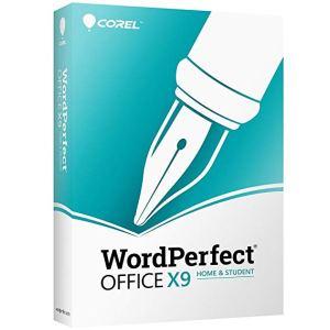 Corel WordPerfect Office crack