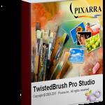 Pixarra TwistedBrush Pro Studio crack