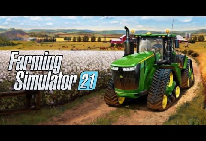 Farming Simulator crack