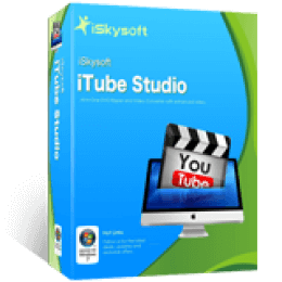 iSkysoft iTube Studio