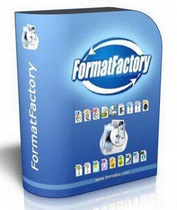 Format Factory Pro crack