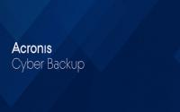 Acronis Cyber Backup keygen