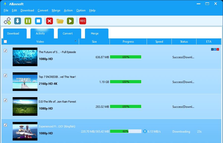 Allavsoft Video Downloader Converter Patched