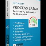 Bitsum Process Lasso Pro Keygen