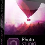 InPixio Photo Studio Ultimate Keygen