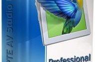 WnSoft PTE AV Studio Pro Cracked